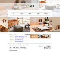 ホームページ制作 名古屋市 建築・リフォームサイト